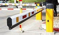 Gate Barrier Systems | Automatic Gate | Sliding Gates Abu Dhabi