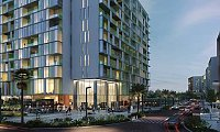 The Pulse Apartments and Townhouses - Dubai South
