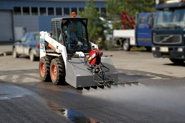 Street Sweepers and Street Washer Vehicles Manufacturer