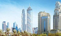 Noora Tower in Al Habtoor City – Sheikh Zayed Road
