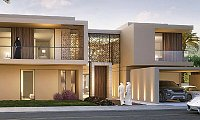 Emaar Fairway Vistas Villas at Dubai Hills Estate